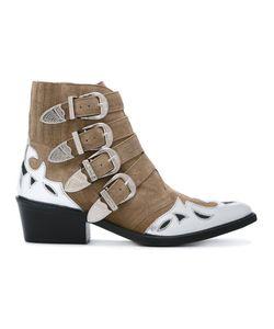 Toga Pulla | Embellished Boots Size 37