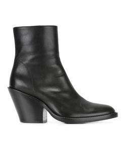 Ann Demeulemeester | Ankle Boots 39 Leather