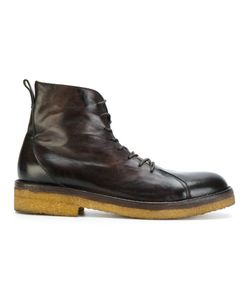 Pantanetti | Moka Boots Men 45