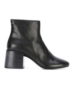 MM6 by Maison Margiela | Ботинки По Щиколотку