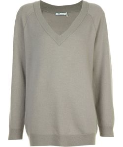 T By Alexander Wang | Oversized Sweater Size Large