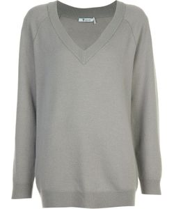 T By Alexander Wang | Oversized Sweater