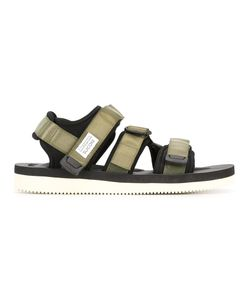 Suicoke | Gga-V Sandals Mens Size 8 Neoprene/Nylon/Rubber