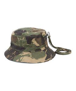 HACULLA | Camouflage Print Bucket Hat Adult Unisex L/Xl Cotton