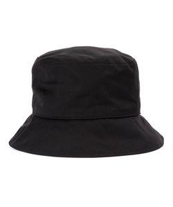 KIJIMA TAKAYUKI | Strap Detail Bucket Hat