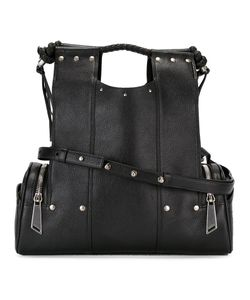 Corto Moltedo | Priscilla Tote Bag Goat Skin/Leather