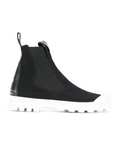 STONE ISLAND SHADOW PROJECT | Contrast Boots 42 Canvas/Rubber
