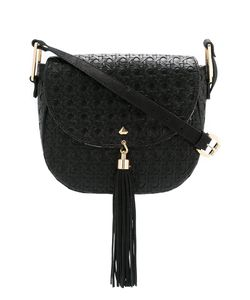 Xaa | Tressé Shoulder Bag Artificial Leather