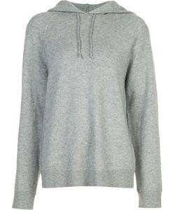 T By Alexander Wang | Hooded Sweatshirt