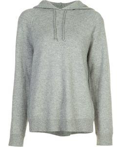 T By Alexander Wang | Hooded Sweatshirt Size Medium