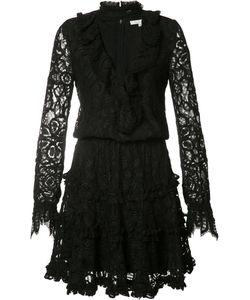 Alexis | Catalina Dress Medium Nylon/Rayon/Cotton