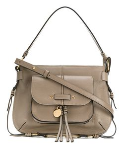 See By Chloe | Olga Saddle Bag