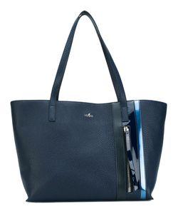Hogan | Logo Plaque Tote Bag