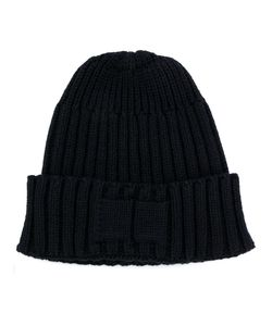 STONE ISLAND SHADOW PROJECT | Classic Knitted Beanie Hat Men