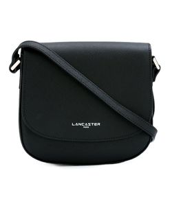 Lancaster | Logo Print Shoulder Bag Calf Leather