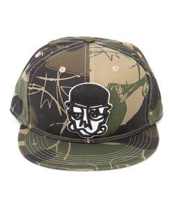 HACULLA | Camouflage Print Face Cap