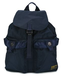 Polo Ralph Lauren | Buckled Backpack Polyester/Nylon