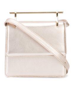 M2Malletier | Top-Handle Bag