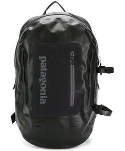 Patagonia   Рюкзак С Заплаткой С Логотипом
