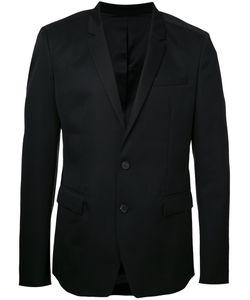 JUUN.J | Notched Lapel Blazer 46 Wool