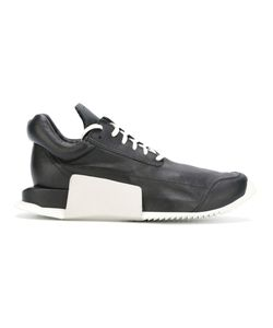RICK OWENS X ADIDAS | Adidas By Rick Owens Level Runner Sneakers Size 9.5