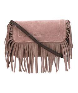 L' Autre Chose   Lautre Chose Fringe Shoulder Bag
