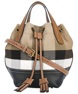 Burberry | Tassel Detail Bucket Bag