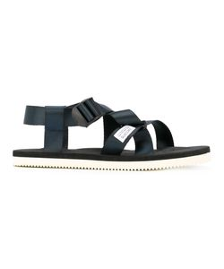 Suicoke | Cross Strap Sandals Size 9