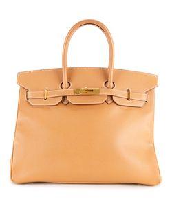Hermès Vintage | Courchevel Birkin 35 Bag
