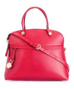 Furla | Double Handles Tote Leather