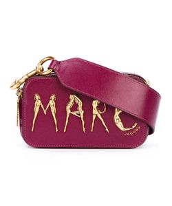 Marc Jacobs | Manipulated Figure Logo Bag