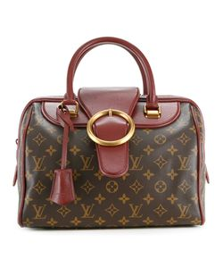 LOUIS VUITTON VINTAGE | Сумка-Тоут Speedy Arrow