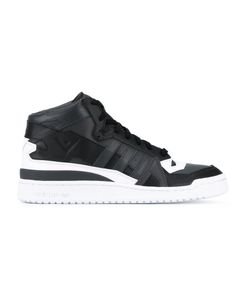 ADIDAS ORIGINALS BY WHITE MOUNTAINEERING | Forum Mid Sneakers 10.5