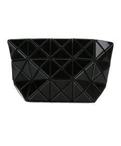 BAO BAO ISSEY MIYAKE   Triangles Clutch Bag Pvc/Nylon
