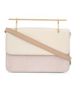M2Malletier | Bar Crossbody Bag