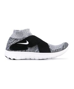 Nike | Кроссовки С Эластичными Ремешками