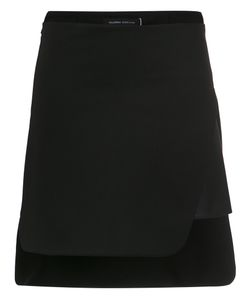 GLORIA COELHO | Asymmetric Skirt Women 38