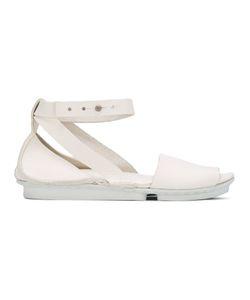 Trippen | Ankle-Strap Sandals Size 39