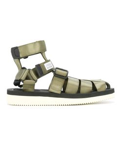Suicoke | Strappy Sandals Size 10