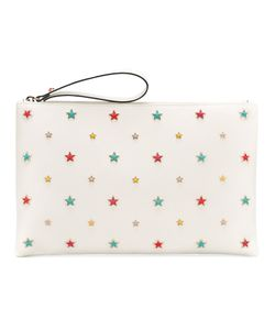Red Valentino | Star Detail Clutch