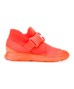Christopher Kane | Hi Top Sneakers Size 40