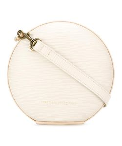 Benedetta Bruzziches | Shell Crossbody Bag Leather