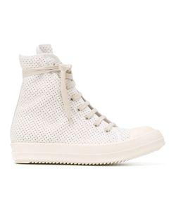 RICK OWENS DRKSHDW | Hi Top Sneakers Size 36