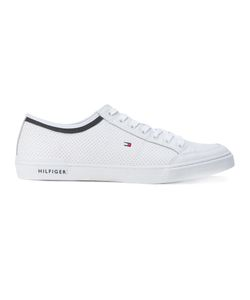 Tommy Hilfiger | Perforated Sneakers