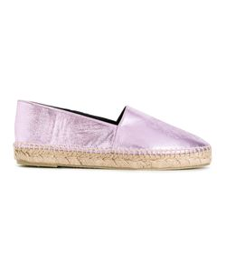Kenzo | Tiger Espadrilles 39 Leather/Rubber