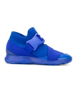 Christopher Kane | Hi Top Sneakers Size 41