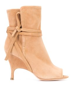 Alchimia Di Ballin | Side Tie Booties
