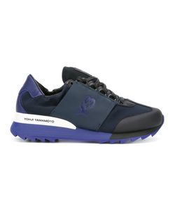 Y-3 | Lace-Up Sneakers Size 5.5