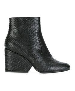 Robert Clergerie | Toots 21 Boots