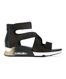 Ash | Strapped Sneaker Sandals 39